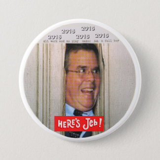 Here's Jeb! Button