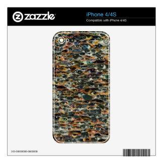 Here's Lookin' at Ya! iPhone 4 Skin