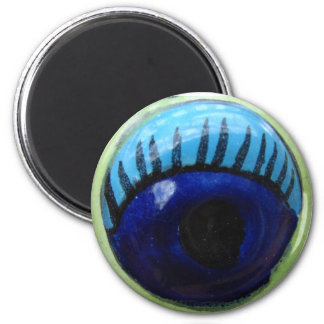 Here's lookin' at you! 2 inch round magnet