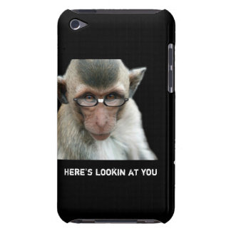 Here's Lookin At You Barely There iPod Case