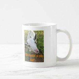 Here's lookin' at you, Kid! Coffee Mug