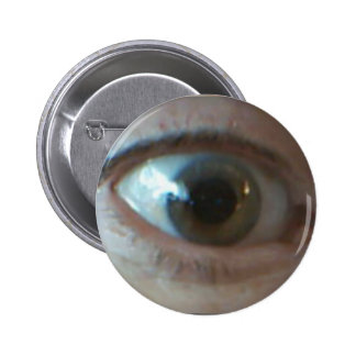 Here's Looking at you Kid, Pin Back Buttons