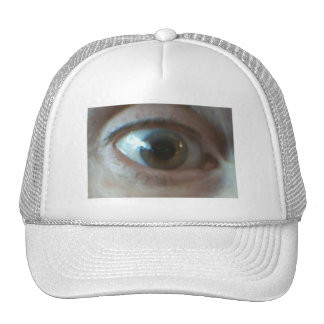 Here's Looking at You Kid Trucker Hat