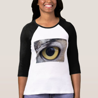 """Here's Looking at You"", The Art of Steven Wolf T-Shirt"