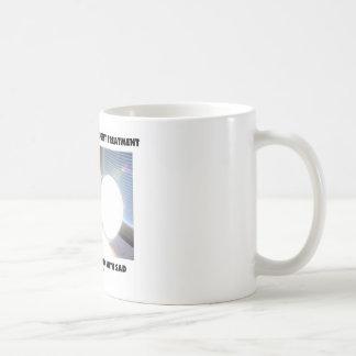 Here's Some Bright Light Treatment Afflicted SAD Coffee Mug