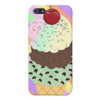 Here's the Scoop Ice Cream iPhone 4 Case