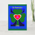 Here's to our wives St Patrick's Day UCreate cards