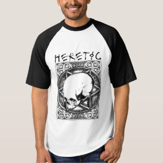 Heretic Skull Fun Shirt