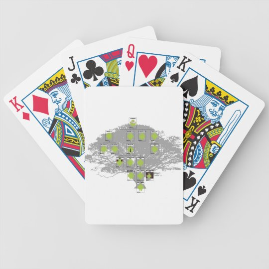 HERITAGE1.jpg Bicycle Playing Cards