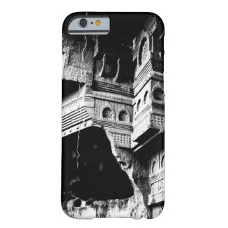 heritage barely there iPhone 6 case