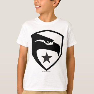 Heritage Black Eagle T-Shirt