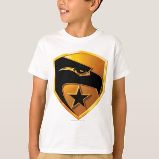 Heritage Gold Eagle T-Shirt