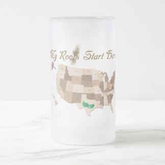 Heritage Roots Mug