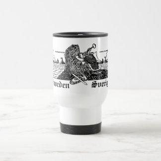 Heritage Travel Mug