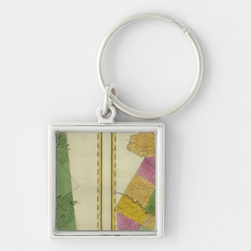 Herkimer County Keychains