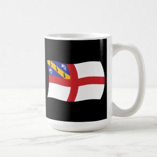 Herm Flag Mug