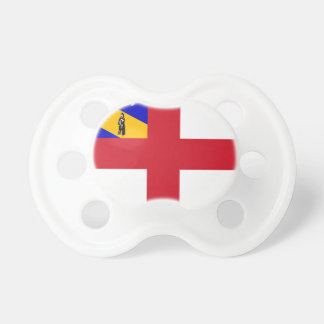 Herm Flag Pacifier