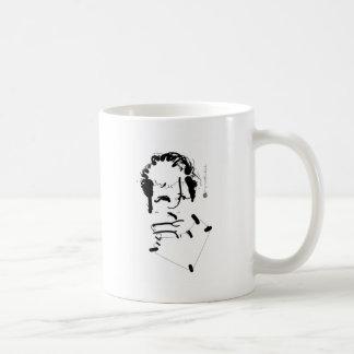 Herman bread goblet coffee mug