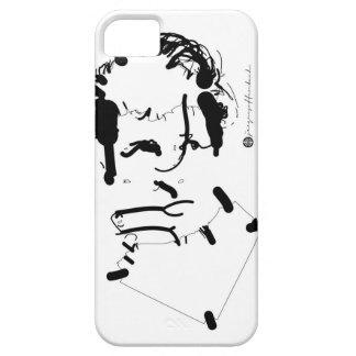 Herman bread goblet iPhone SE/5/5s case