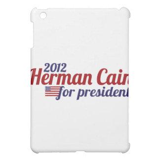 Herman Caín 2012