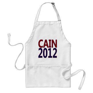 Herman Cain 2012 Adult Apron