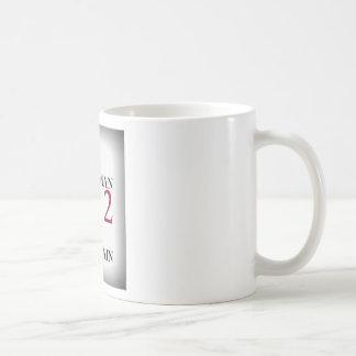 herman cain 2012 !!! coffee mug
