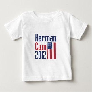 HERMAN CAÍN 2012 POLERAS