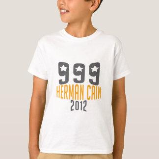 Herman Cain 999 T-Shirt
