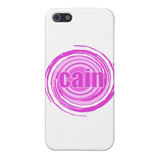 Herman Cain For President iPhone 5 Cases