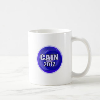 Herman Cain For President Coffee Mugs
