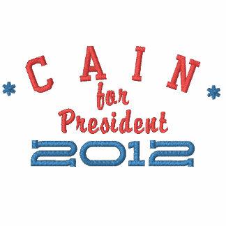 Herman Caín para el presidente 2012