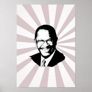 Herman Cain Poster