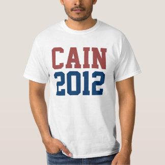 Herman Cain President in 2012 T-Shirt
