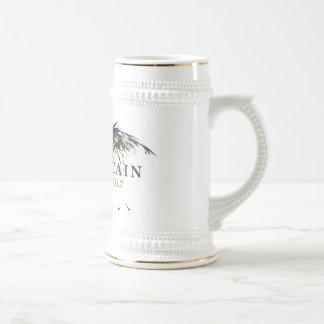 Herman Cain Steins 18 Oz Beer Stein