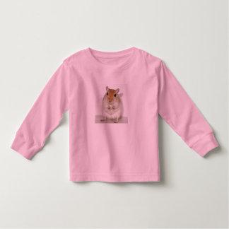 Herman la camisa del niño del Gerbil