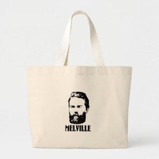 Herman Melville Bags