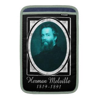 Herman Melville Sleeves For MacBook Air