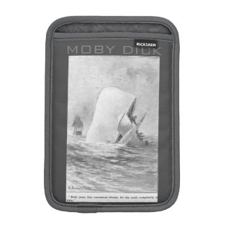 Herman Melville Moby Dick Sleeve For iPad Mini