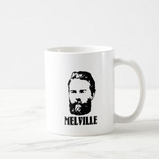 Herman Melville Tazas De Café