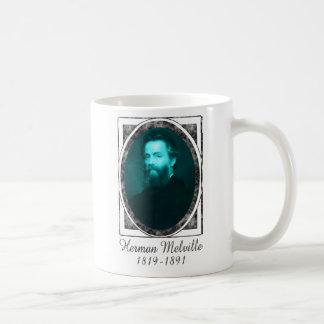 Herman Melville Taza
