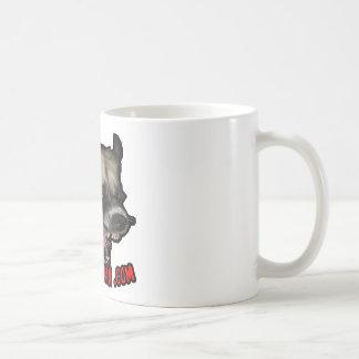 Herman psico .com taza