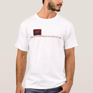 Herman The Wonder Kitten T-Shirt