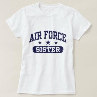 Hermana de la fuerza aérea playera