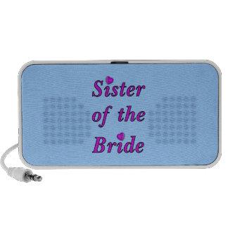 Hermana de la novia del amor simplemente mp3 altavoces