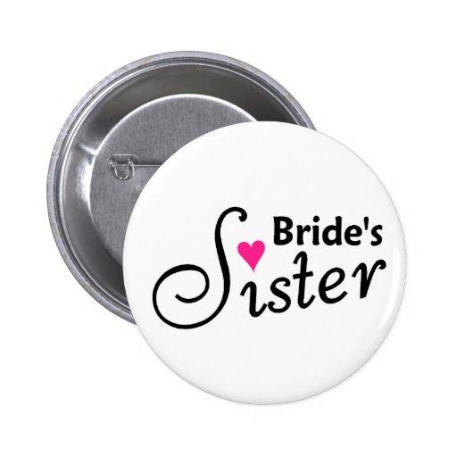 Hermana de la novia pins