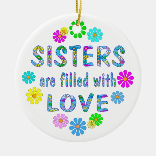 Hermana Ornamento Para Reyes Magos