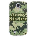Hermana del ejército