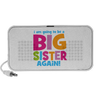 Hermana grande otra vez laptop altavoz