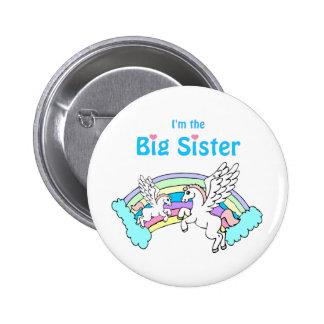 Hermana grande pins