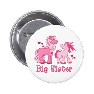 Hermana grande rosada de Ponys Pin